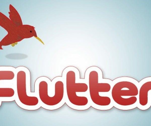 Microblogging on Twitter is So Passé: Slate V'S Flutter Offers Nanoblogging