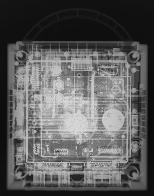 gamecube xray