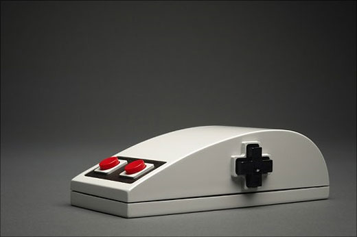 Nintendo Nes Controller Mouse When Can I Buy One
