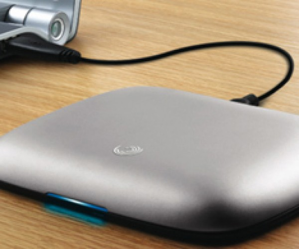 Seagate Replica: the Most Appropriately-Named Gadget in the World