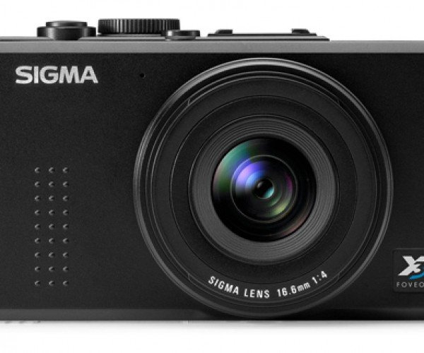 Amazon Deal of the Day: Get a $500 Discount on Sigma Dp1 14 Megapixel Camera