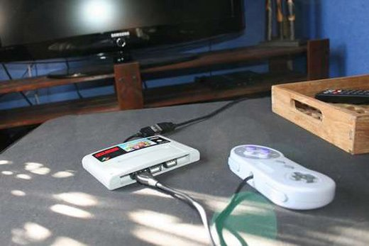 snes cartridge usb hub 2