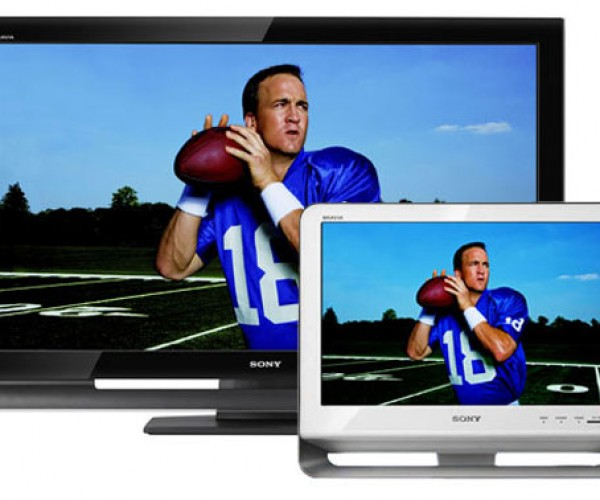 Deal of the Week: Get a Free Sony Bravia 19″ LCD With Your 46″ LCD HDTV Purchase