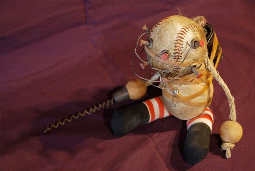 bioshock 2 big daddy doll