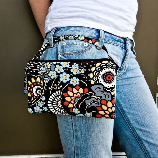 handmade kindle bag wristlet amazon borsa bella etsy