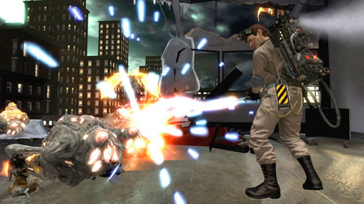 ghostbusters the video game tvg