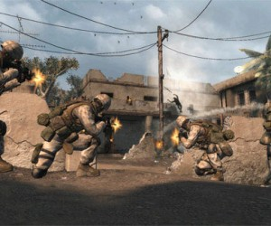 Konami Cans Controversial Six Days in Fallujah