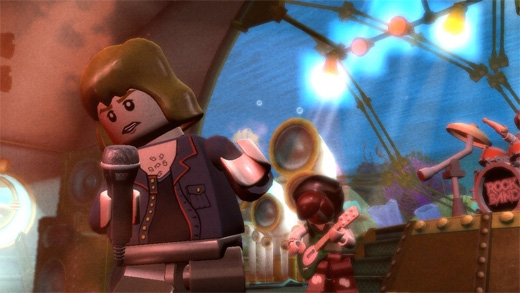 lego rock band ea