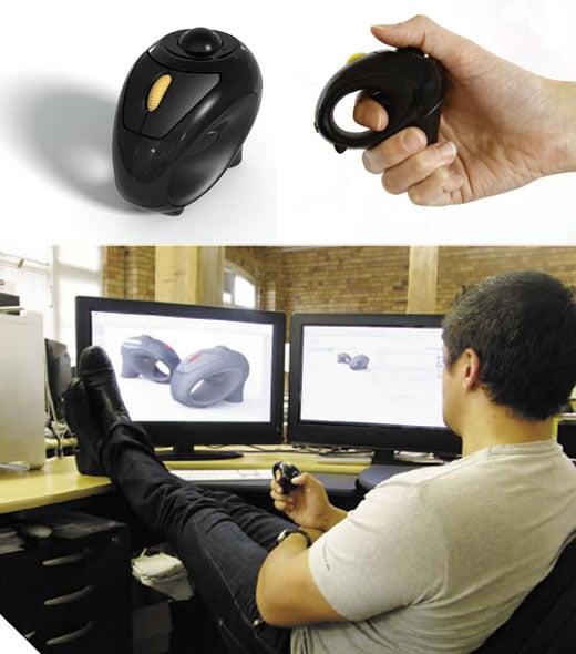 weramouse ergonomic mouse