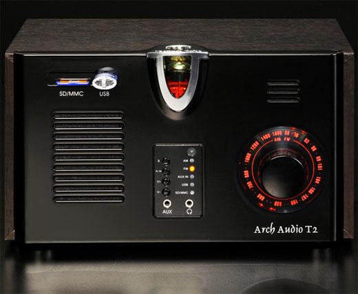 arch audio d2