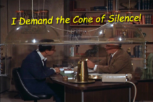 cone-of-silence