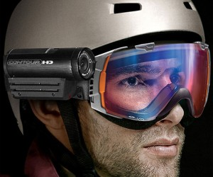 Vholdr Contourhd: the Helmet Cam Goes High-Def