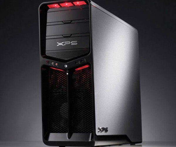 Dell Xps 630 Gaming Desktop Pc Drops Below $1000 for First Time Ever