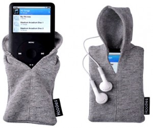 IPod Hoodies: Cute or Stupid?