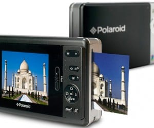 Polaroid Pogo: Instant Cameras Are Back!