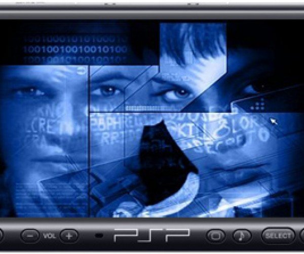Psp-3000 Hacked: One Small Step for Hackers, One Giant Step for Homebrew
