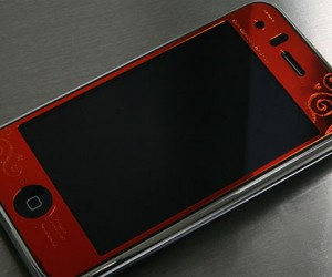 Sgp Skins Add Metal Accents to Iphones and Other Gadgets – Just Watch Out for the Sharp Edges!