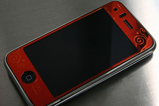 sgp_metal_skin_iphone_red