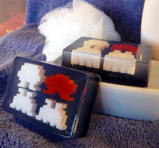 space_invaders_soap_bar