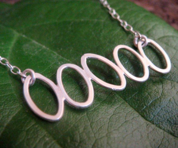 Cellular Jewelry is Positively Atomic