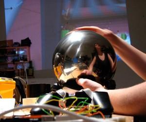 That'S How She Rolls: Girl Builds Custom Katamari Controller