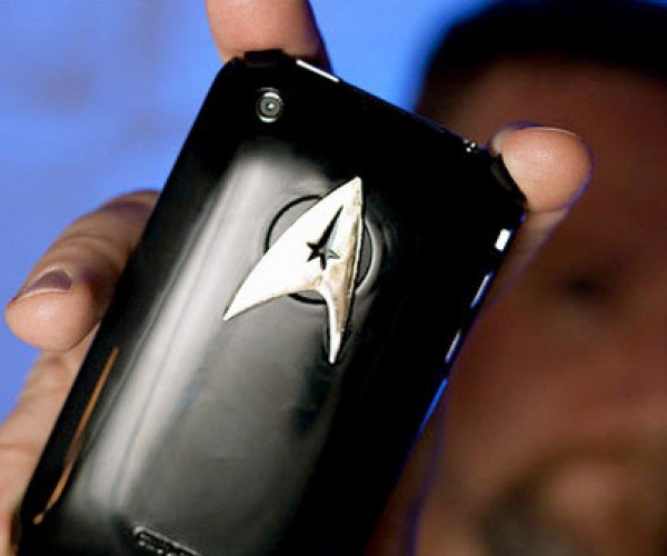 Star Trek iPhone: the Simple Way to Show Your Love