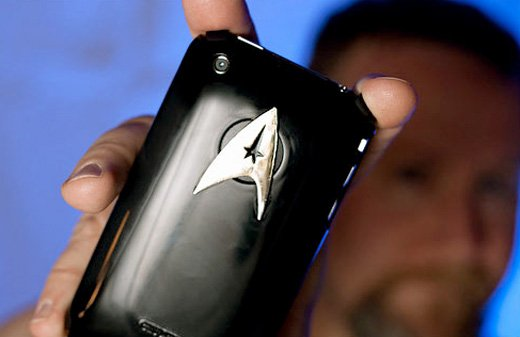star trek iphone pin apple