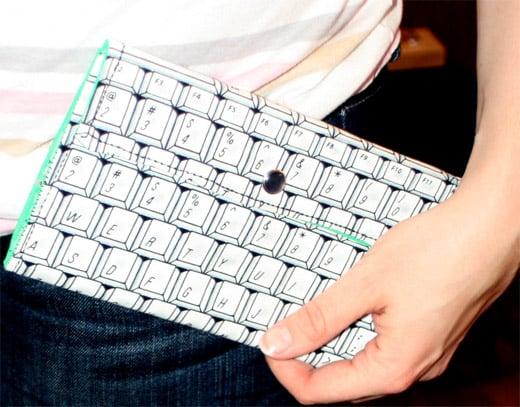 capow etsy bag keyboard