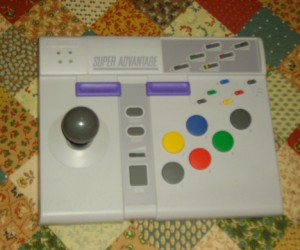 That'S No SNES Controller: Going Old School for the Xbox 360