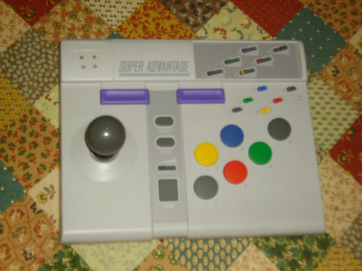 snes advantage controller xbox 360 diy hack mod