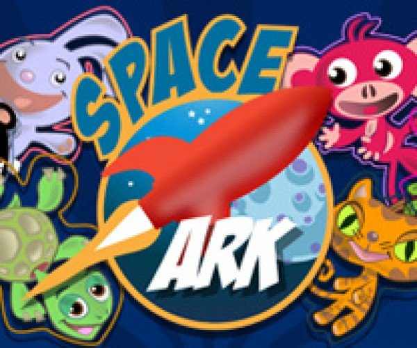 Space Ark: Everything Cool About Old Arcade Games [Xbla]