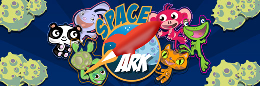 space ark strawdog studios xbla