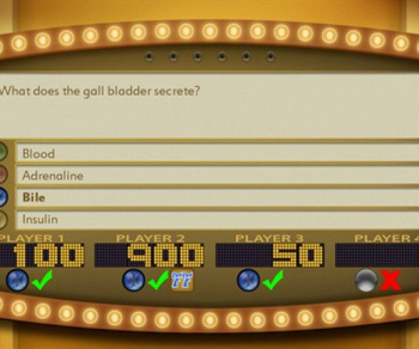 Win Fabulous Fake Prizes With What the?! Trivia [Xbla]
