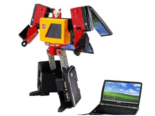 transformer-hub