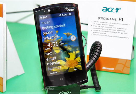 acer f1 1