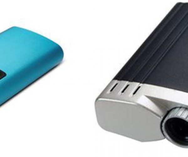 Aiptek Pico Projectors for Iphones and Notebooks: the World is Your Widescreen