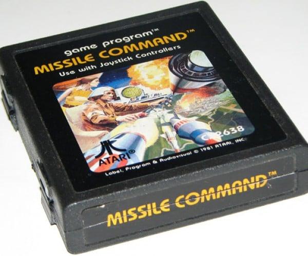 Atari Cartridge Wallet Pays Homage to the Classics