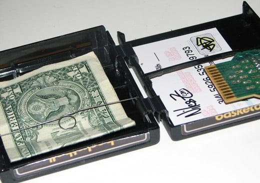 atari wallet 2