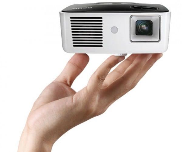 Benq Joybee Gp1 Mini Projector Hands-on Review
