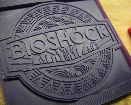 bioshock_wax_mold