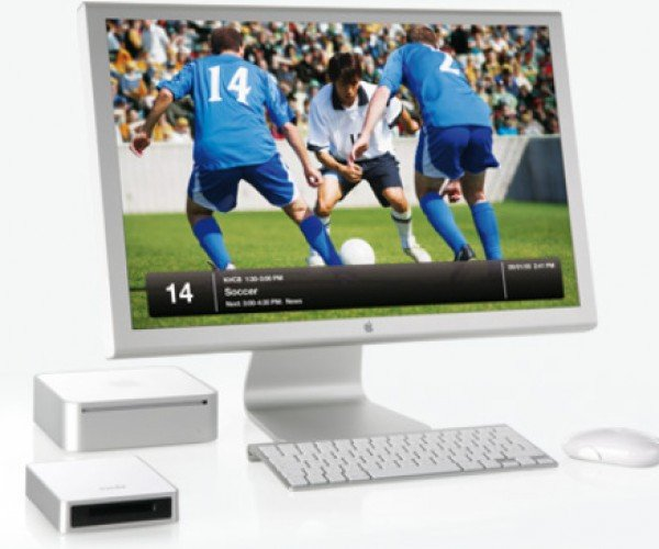 Elgato Eyetv Sat: Watch 1080p Satellite Tv on Your Computer… if You have a Satellite Dish