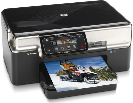 hp web printer 1