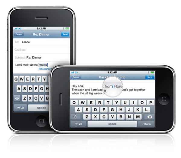 iphone 3gs release date iphone 3gs price release date and specs announced 14363