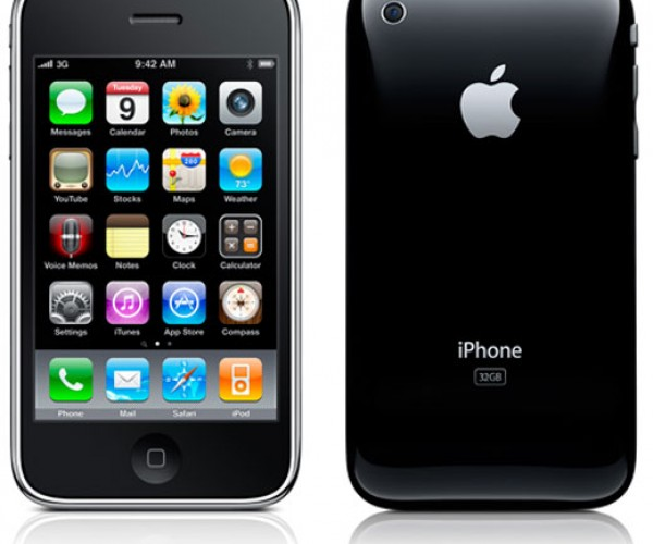 IPhone 3gs Price, Release Date and Specs Announced