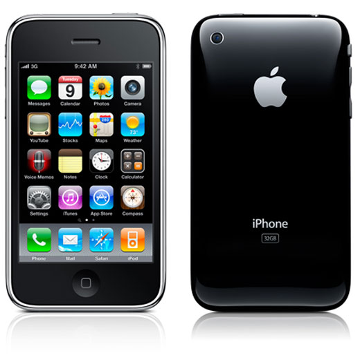 Apple Iphone Gs
