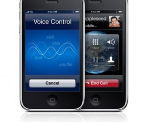 iphone 3gs voice control 300x250