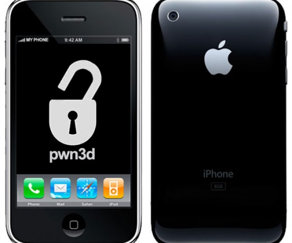 IPhone 3g Hacked: Ultrasn0w Carrier Unlock for Os 3.0