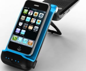 Mili Pro Pocket Projector for iPhone and Ipods