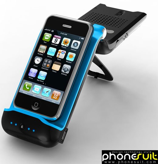 iphone_mili_pro_projector