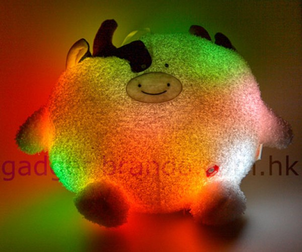 Fading Out LED Soft Cushion: Wow. Just… Wow.